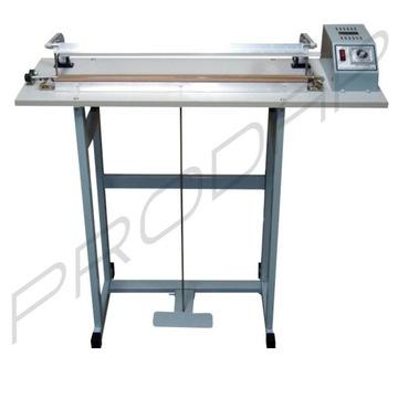 Maszyna do pakowania 50cm impulsowa worków rękawa