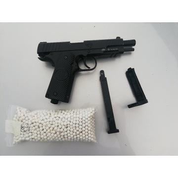 Pistolet ASG STI DUTY ONE