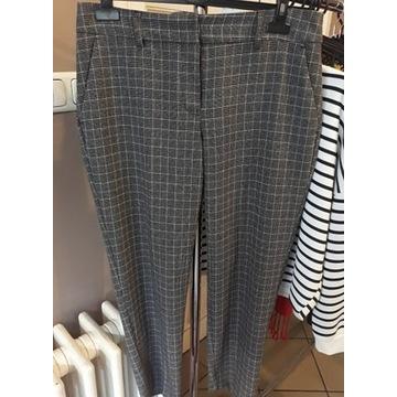 Spodnie w kratkę DorothyPerkins