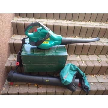 Odkurzacz do liści/dmuchawa elektr. Bosch ALS 25