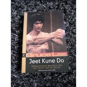 Bruce Lee Jeet Kune Do Komentarze 2003 PL