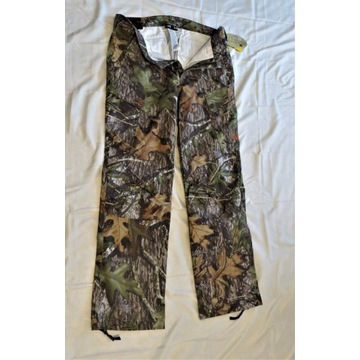 spodnie meskie  mossy oak  34/32 Water resistant