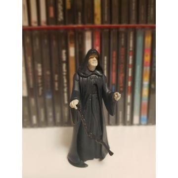 Figurka Star Wars Imperator Palpatine 1997 Kenner