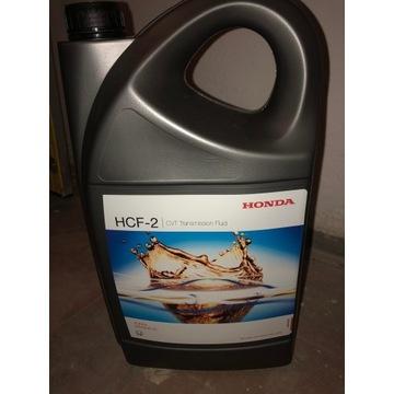 Honda HCF-2 olej przekładniowy CVT II. gen. 4l skr