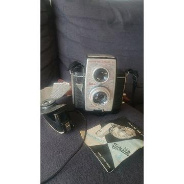 Kodak Brownie Lampa