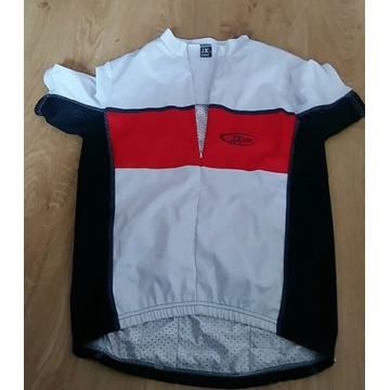 Męska koszulka  rowerowa JEANTEX WINDTEX  ROZ M