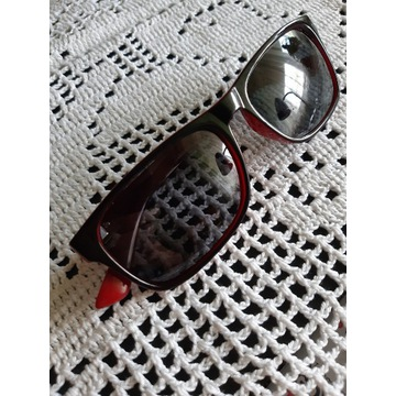Okulary przeciwsłoneczne Solano unisex