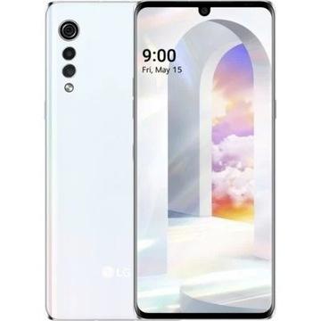 Smartfon LG Velvet LM-G900EM , 5G , 6GB , nowy
