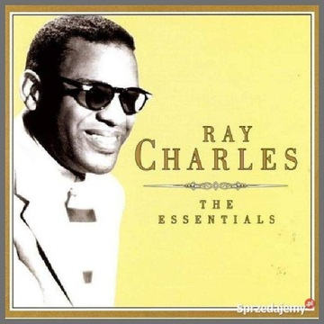 Ray Charles - The Essentials (CD) (2006) (USA)