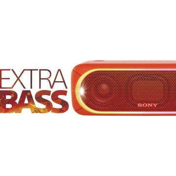 Głośnik bezprzewodowy Sony SRS-XB30