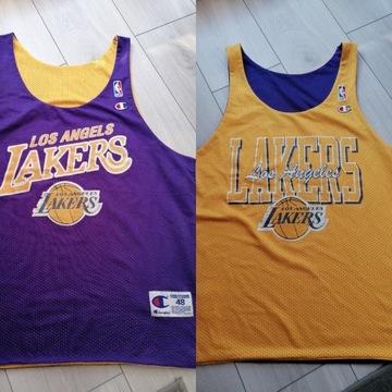 Koszulka Los Angeles Lakers Champion koszykówka L