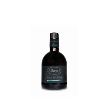 100% włoska oliwa z oliwek najwyższej jakości