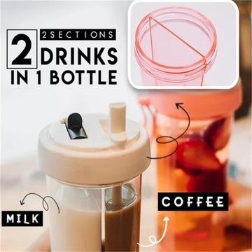 Bottle 2 w 1