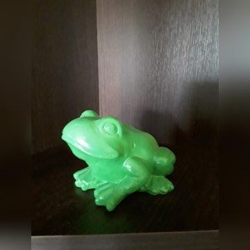 Żabka do ogrodu
