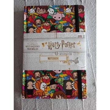 Notatnik notebook Harry Potter