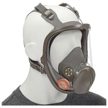 Maska pełnotwarzowa 3M 6900 oryginalna