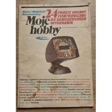 Nowakowscy 24 proste układy elektroniczne DIY