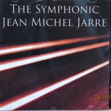 The Symphonic Jean Michel Jarre ; 2CD
