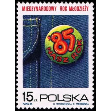 Rok 1985 Fi 2821