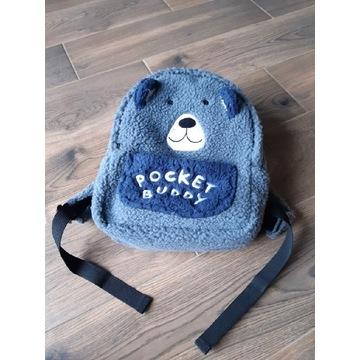 Plecak dziecięcy RESERVED