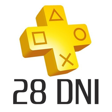 PLAYSTATION PLUS 28 DNI | POLSKIE |  PS4 | 2x14