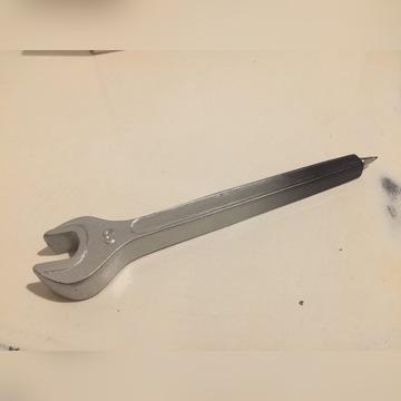 Długopis dla prawdziwego mechanika