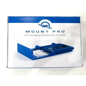 OWC MOUNT PRO FOR MAC PRO RAMKA 2,5