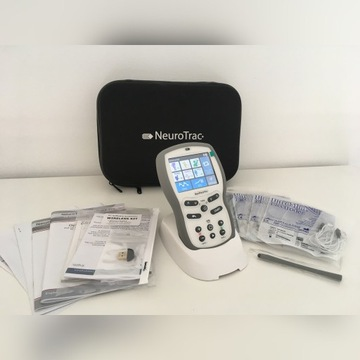 Elektromiograf MyoPlus 2 Pro Bluetooth FES, TENS