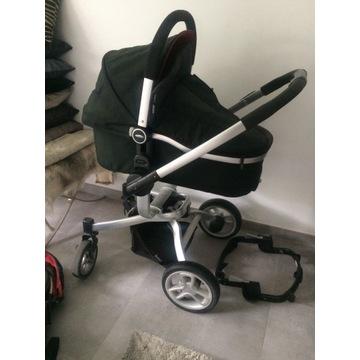 Wózek Graco Symbio 3in1