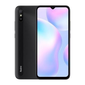 XIAOMI Redmi 9A 2/32GB Szary (+szkło hartowane)