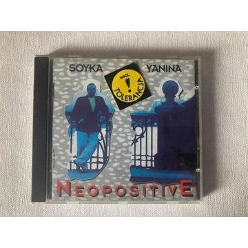 SOYKA YANINA NEOPOSITIVE 1992