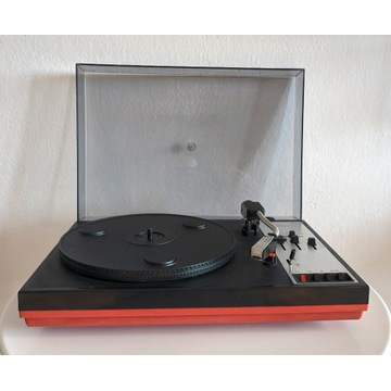 Gramofon Unitra Harwood Mark III z Fonica UF - 50