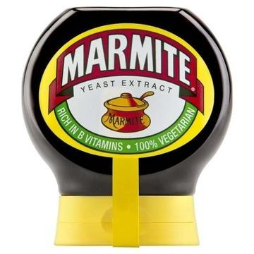 Marmite - Pasta z Ekstraktu z Drożdży 200g UK