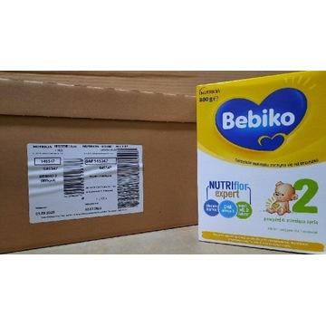 Nutricia mleko Bebiko 2 ( 4 szt x 800g )