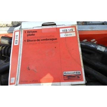 Tarcza sprzęgła Ford (GB) Escort 1/75-8.80