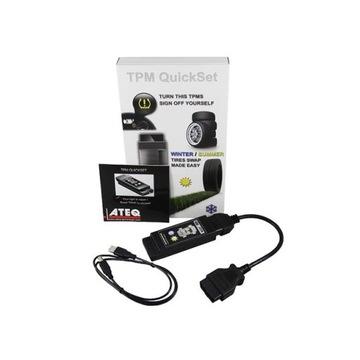 Programator TPMS QuickSet ATEQ Reset Tool