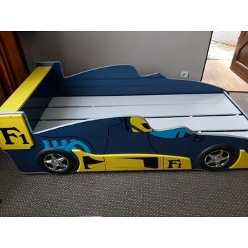Lóżko F1 dla chłopca