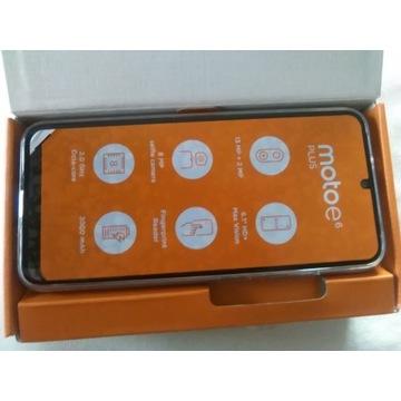 Motorola E6 +plus