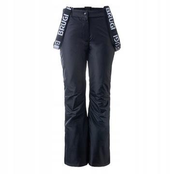 Damskie spodnie narciarskie BRUGI R:L 2AMB 500 L