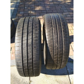 Opona Goodyear efficient grip 205/55R17