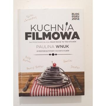 Kuchnia filmowa BLOG ROKU 2012