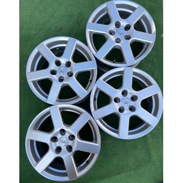 Felgi aluminiowe BMW 1 Aluett