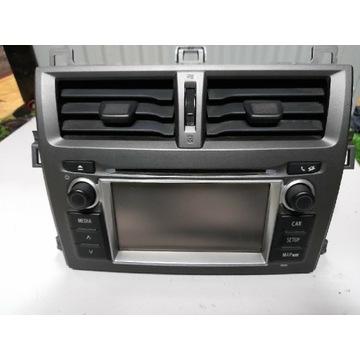 Radio Nawigacja Toyota Verso S 86140-52010