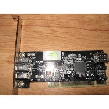 Kontroler IEEE 1394 Nec