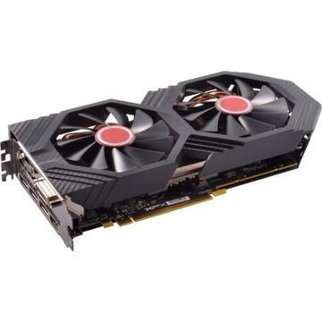 Karta graficzna XFX Radeon RX 580 GTS CORE Edition