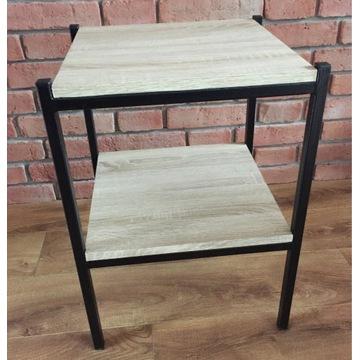 Stolik kawowy stolik nocny stolik industrialny