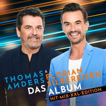 Thomas Anders - Das Album (Hit-Mix-XXL-Edition)