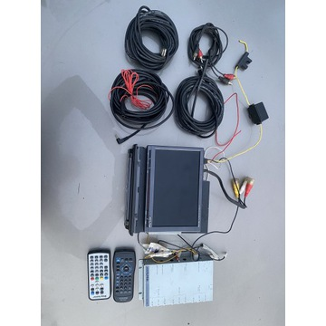 DVD- 5207 alpine TME-M780