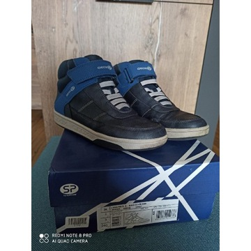 Geox sneakersy rozm.36