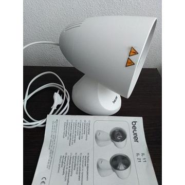 Lampa na podczerwień BEURER  IL21 150W
